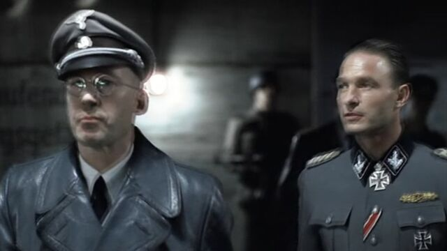 File:Himmler-Fegelein Talking.jpg