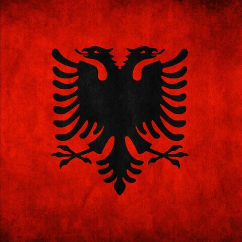 File:Red eagle flag.jpg