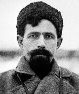 Pavel Dybenko real