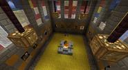 UMS temple interior