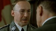 Himmler asks Hitler what he wants