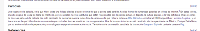 File:Downfall parodies mentioned on spanish wikipedia.png