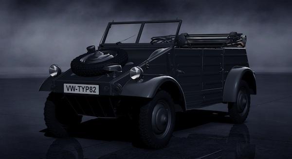 File:Gran Turismo 5 Kubelwagen.jpg