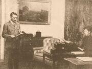 Gerda Hitler 1939