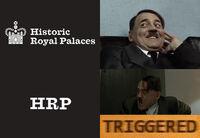 HRP Triggered