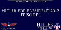 Hitler for President