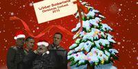 Winter Bunkerland Christmas Contest