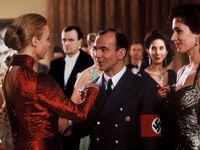 Martin Wuttke Joseph Goebbels in Rosenstrasse