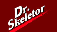 Dr Skeletor Logo