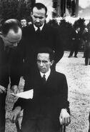 Angry Goebbels