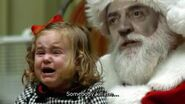 Hitler Mall Santa 2