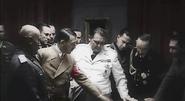 Hitler Goering Himmler (Apocalypse - The Second World War)