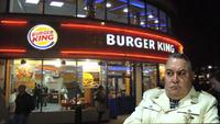 Goring Burger King