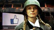 Inge the Grammar Nazi