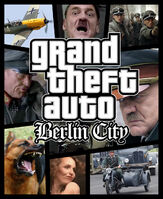 GTA Berlin City