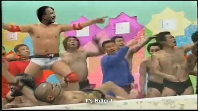 File:Hitler's third trip to Japan - Fegelein surprised.jpg
