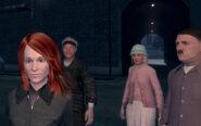 GTA IV Merriman and the crew