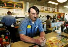 Hitler at WaffleHouse 2