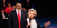 Hitler Clinton 2