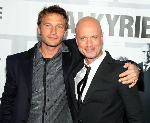 File:Thomas Kretschmann and Christian Berkel at Valkyrie premiere.jpg