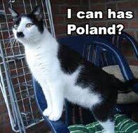I can has poland