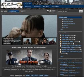 Hitler Wiki