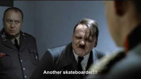Hitler's pencil of doom III