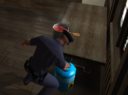 Sabotage Gas