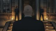 Hitman gamescom security