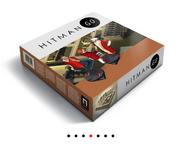 Hitman GO Ch4