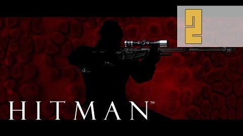 Hitman- Codename 47 -2 - Kowloon Triads in Gang War -Walkthrough PC HD-