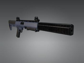Suppressed variant