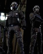 Agency Heavy Troopers Render 2
