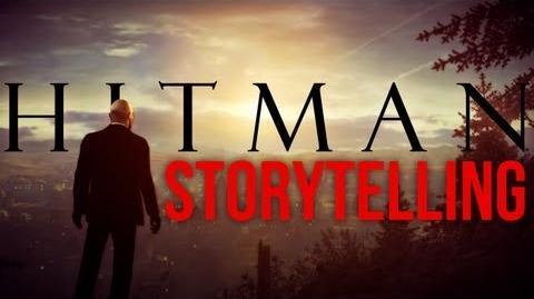 Hitman Absolution - Storytelling EU