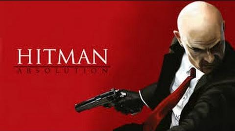 Hitman Absolution - Walkthrough - A Personal Contract