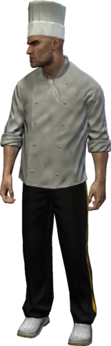 Chef (outfit)