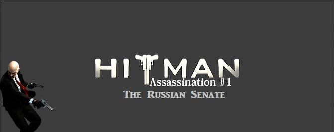 Hitman Story