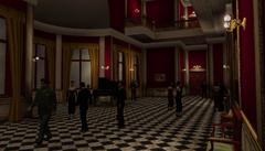 H2SA Invitation to a Party german embassy ballroom