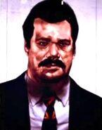 Benjamin Travis File photo image hitman absolution