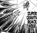 Super Gravita: Schwarzes Loch