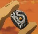 Lancias Boss Ring