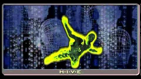 H.I.V.E. Trailer