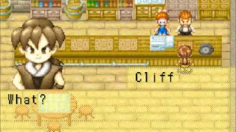 Cliff and Ann's Green Rival Heart Event (MFoMT)