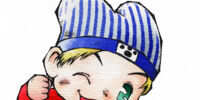 Muffy's Son (AWL)