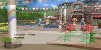 Flea Market (ToT)