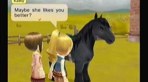 """""""Horse Friendship"""""""