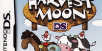 Harvest Moon: DS