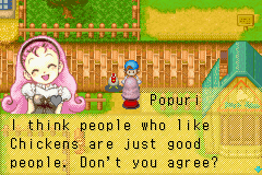 Harvest Moon - Friends of Mineral Town 01 (4)