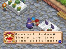 Gourmet Screenshot 1 HM64