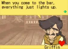 Griffin Screenshot HMDS 1